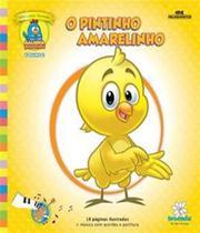 Galinha Pintadinha - O Pintinho Amarelinho - Vol 02 - Melhoramentos