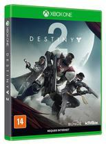Game Activision Destiny 2 - Xbox One - Games