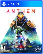 Game Anthem Ps4 - Ea games