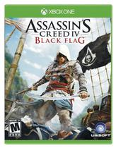 Game assassins creed black flag - xbox one - Ubisoft