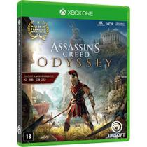 Game assassins creed odyssey - xbox one - Ubisoft