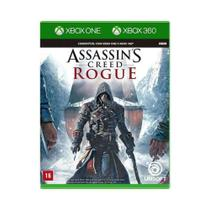 Game Assassins Creed  Rogue - Xbox 360 / Xbox One -