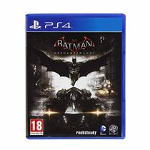 Game Batman Arkham Knight Playstation 4 - Rocksteady