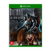 Game - Batman: The Enemy Within - Xbox One - Games