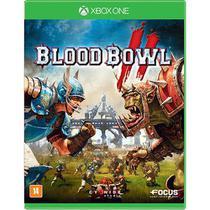 Game - Blood Bowl II - Xbox One - Focus