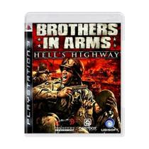 Game Brothers In Arms: Hell's Highway PS3 - Ubisoft