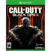 Game call of duty black ops 3 - xbox one - Activision