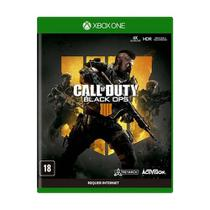 Game Call of Duty: Black Ops 4 - Xbox One - Games