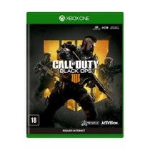 Game - Call of Duty Black Ops 4 - Xbox One -