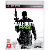 Game Call of Duty Modern Warfare 3 - PS3 -