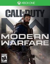 Game Call of Duty Modern Warfare - Xbox One -