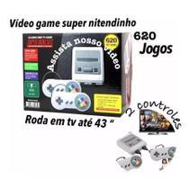 Game Console Bits Video Game Portátil Barato Clássico Tv - Exclusivo