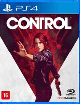 Game Control PS4 Remedy -