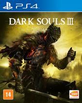 Game Dark Souls III - PS4 - Bandai