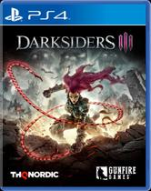 Game Darksiders III - PS4 - Thqnordic