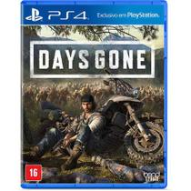 Game Days Gone PS4 - Sony