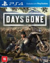 Game days gone - ps4 - Sony