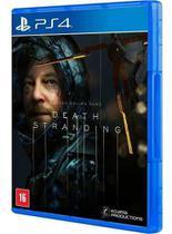 Game Death Stranding - Sony