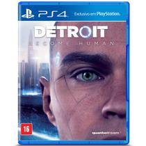 Game Detroit Become Human PS4 - Sony