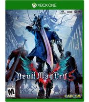 Game devil may cry 5 - xbox one - Capcom