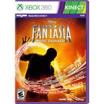 Game - Disney Fantasia: Music Evolved - XBOX ONE - Xbox 360