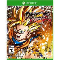Game dragon ball fighter z - xbox one - Bandai