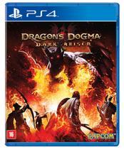 Game dragons dogma dark arisen - ps4 - Capcom