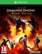 Game dragons dogma - xbox one - Capcom