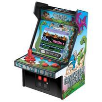 Game Dreamgear My Arcade Retro Caveman Ninja ARC-3218 -