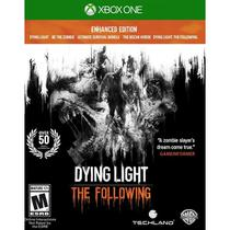 Game Dying Light: Enhanced Edition - Xbox one - Warner games