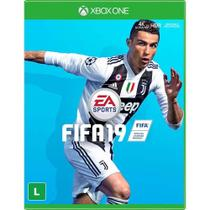 Game EA Sports Fifa 19 - Xbox One - Games