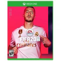 Game EA Sports Fifa 20 - Xbox One - Games