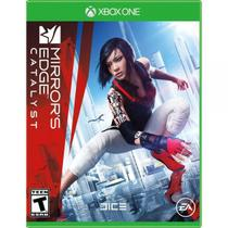 Game EA Sports Mirror's Edge Catalyst - Xbox One - Games