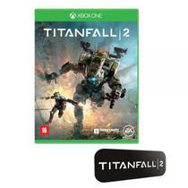 Game EA Sports Titanfall 2 - Xbox One - Games