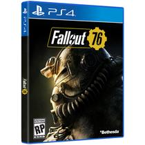 Game Fallout 76 - PS4 - Bethesda