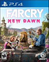 Game far cry new dawn - ps4 - Ubisoft