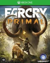 Game Far Cry Primal - Xbox One - Ubisoft