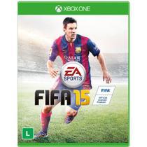Game FIFA 15 - XBOX ONE - Ea sports