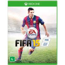 Game FIFA 15 - XBOX ONE - Games