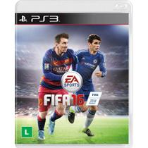 Game FIFA 16 - PS3 - Easports
