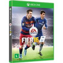 Game FIFA 16 - Xbox One - Games