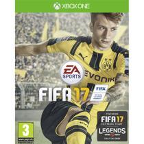 Game FIFA 17 para Xbox One EA -