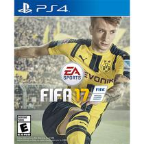 Game FIFA 17 - PS4 - Ea