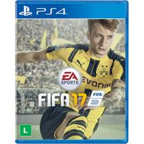 Game FIFA 17 - PS4 - Easports