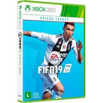 Game fifa 19 - xbox 360 - Ea games