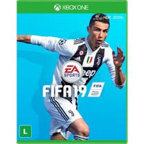 Game Fifa 19 - Xbox One - Ea