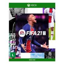 Game Fifa 21 - Xbox One - Ea Sports