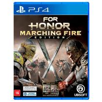 Game for honor - maching fire - ps4 - Ubisoft