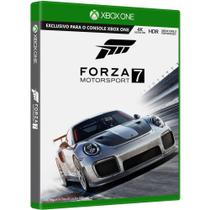 Game Forza Motorsport 7 - Xbox One -