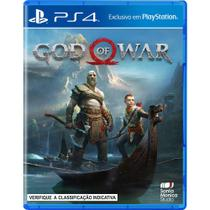 game god of war ps4 - Sony